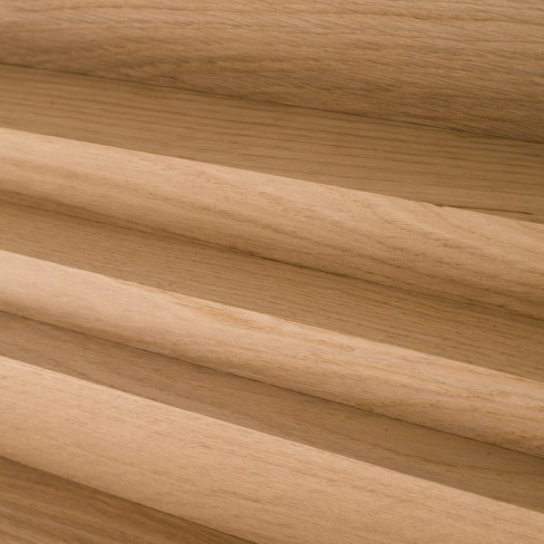 European Oak wood cut to various lengths