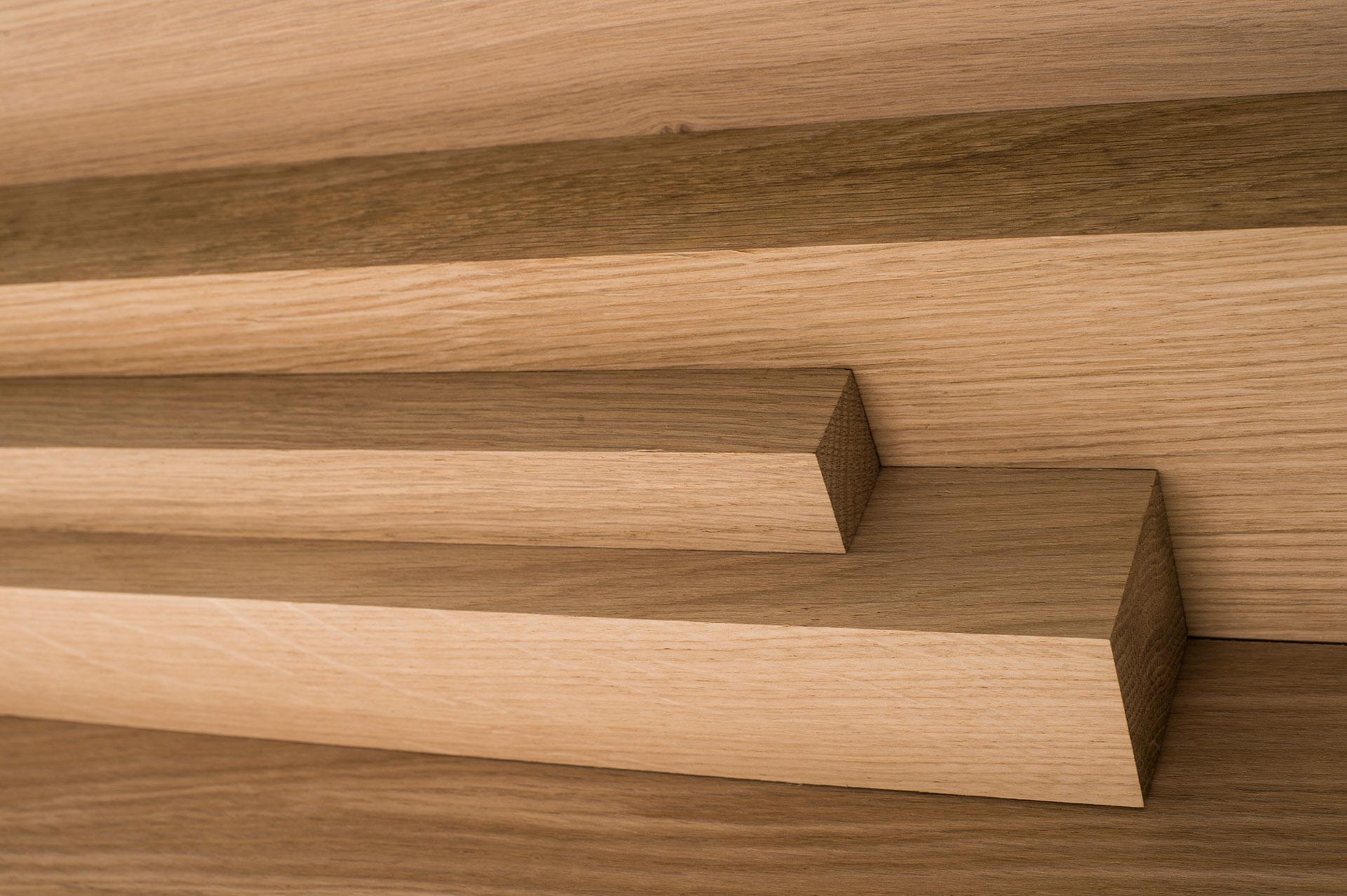 American White Oak Wood Cut To Order